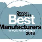 It's Manufacturing Awards Season