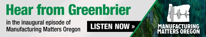 Greenbrier Podcast Banner